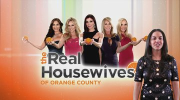 RHOC Fresh Squeezed 1: That Smell in Vicki's Office