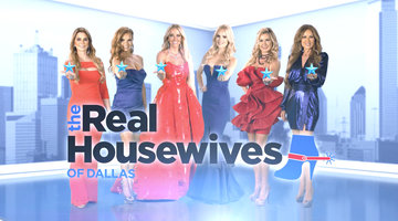The Real Housewives of Dallas Season 4 Taglines Are Here!