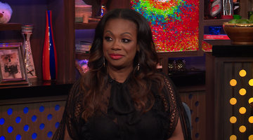 Kandi Burruss on Nene Leakes' Husband Greg's Health