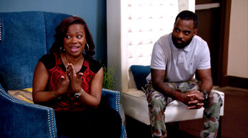 Kandi Thinks Phaedra Should Be on 'How to Get Away with Murder'