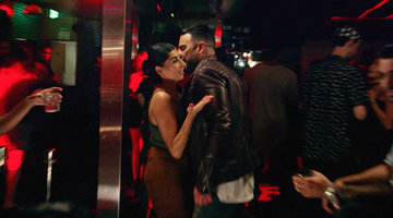 Is Mike Shouhed Hitting on Destiney Rose?