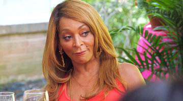 Next on #RHOP: Karen Gives Gizelle a Warning