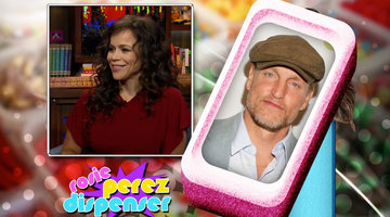 Rosie Perez Dispenser!