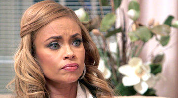 Next On #RHOP: Karen and Gizelle Are Concerned About Katie