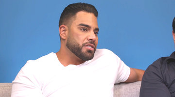 Mike Shouhed Reflects On His Split from Jessica Parido