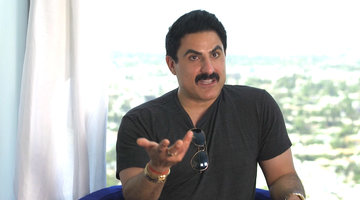 Reza Farahan Reveals How GG Is Doing After Her Split