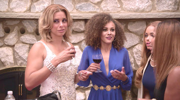 Next on #RHOP: Househusbands Collide