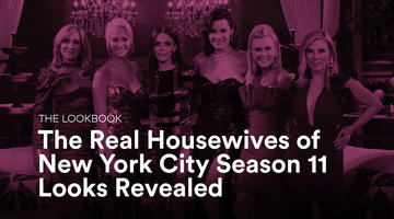 The Real Housewives of New York City Season 11 Reunion Dresses Revealed