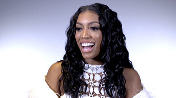 Porsha Williams Reveals Why She Wants Kids Now