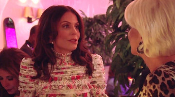 Bethenny Frankel Talks About Her Private Engagement to Dennis Shields