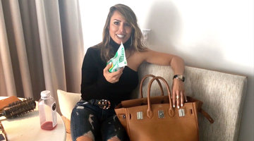 What's in Kelly Dodd's Purse?