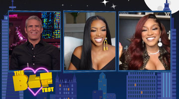 Drew Sidora & Porsha Williams Take the BFF Test
