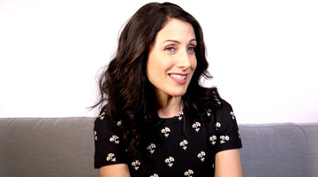 Lisa Edelstein Spills on GG2D Season 3
