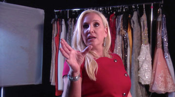 Shannon Beador Weighs in on #RHOBH Drama