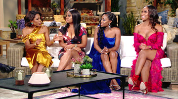 The Married to Medicine Season 6 Reunion is Here!