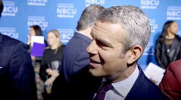 Andy Cohen Teases Season 12 of RHOC