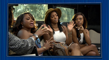 A #RHOA Sneak Peek