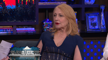 Patricia Clarkson Wasn't Surprised by Kevin Spacey