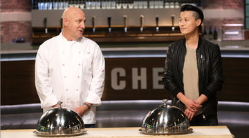 Who Will Return to Top Chef?