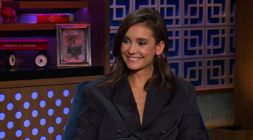 Was Nina Dobrev Satisfied with 'The Vampire Diaries' Finale?