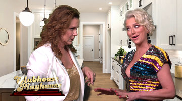 Elizabeth Perkins & Dorinda's Clubhouse Playhouse
