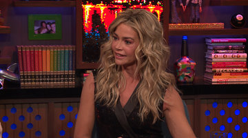 Denise Richards on Being a Real Housewife