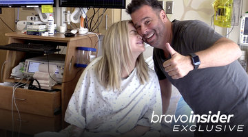 Lala Kent and Randall Emmett Share Their Most Intimate Moments Leading Up to Their Daughter's Birth