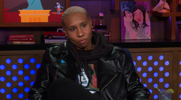 Lena Waithe Weighs in on Housewives Drama