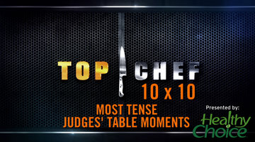 Most Tense Judges' Table Moments