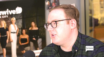 Matt Bellassai on Why Reality TV Haters Can Back Off