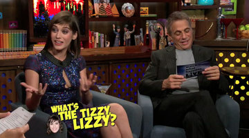 What's the Tizzy, Lizzy Caplan?