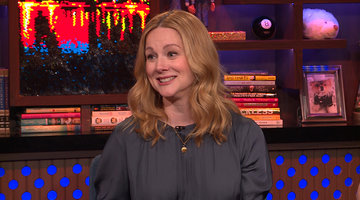 Laura Linney on a 'Love Actually' Sequel