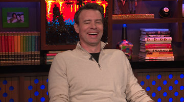 Scott Foley Replies to Jimmy Kimmel's Diss