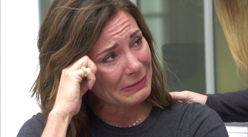 Luann de Lesseps Explains Exactly What Happened Before She Returned to Rehab