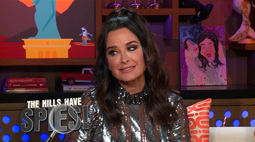The 'Wives Dish on The Upcoming Season of #RHOBH
