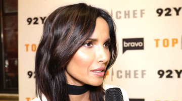 Padma Lakshmi Shares How Her Daughter Is Doing These Days