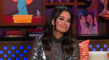 Kyle Richards Wasn't Surprised About Paris Hilton's Breakup