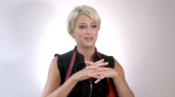 Dorinda Medley Opens Up About Her Relationship with John