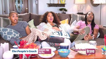 TGIF! The People's Couch Returns for Season 4