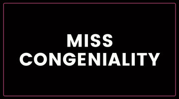 Real Housewives Awards 2018: Miss Congeniality