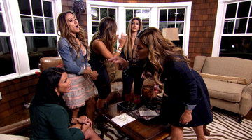Next on RHONJ: Welcome Back, Scumbag!