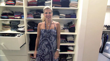Closets and Wives: Amy Miller