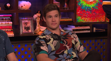 Adam DeVine on Going Full Frontal