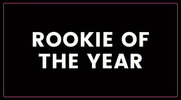 Real Housewives Awards 2018: Rookie of the Year