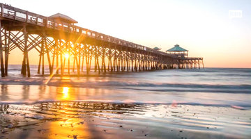 The Perfect Itinerary For a 6-Day Southern U.S. Road Trip