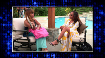 'The Real Housewives of Potomac' Preview!