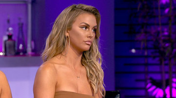 Lala Kent Finally Opens up About Her Man