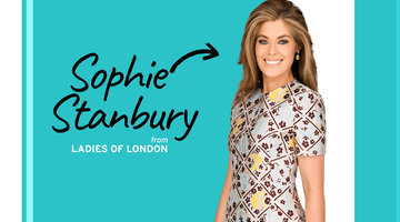 The Last Thing: Sophie Stanbury