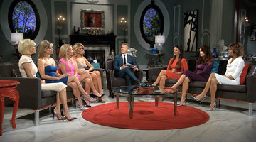 Your First Look at the RHOBH Reunion