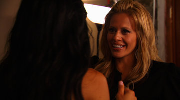 Growing Old with Dina Manzo
